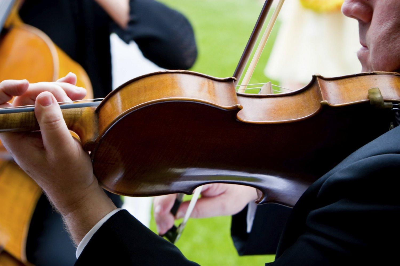 Musical no Parque